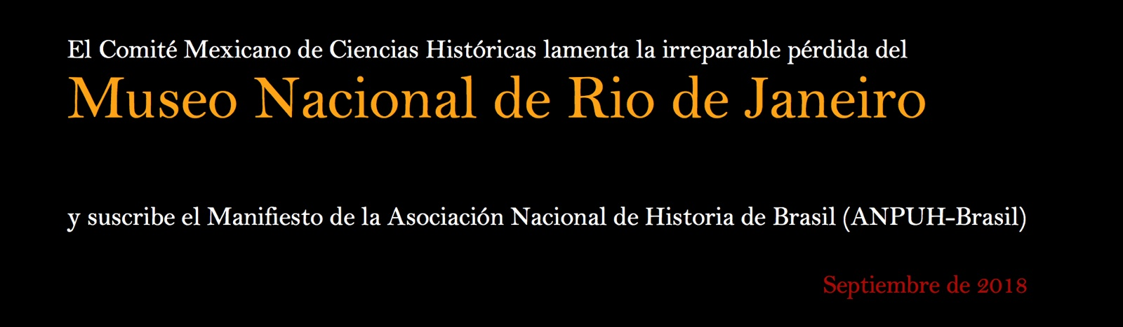 Banner Museo Rio